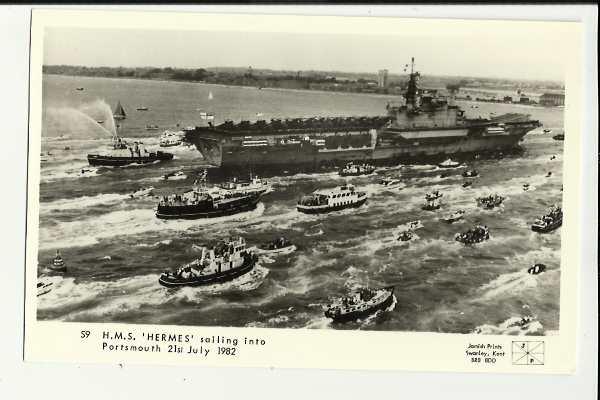 Harold Jordan - Shipping Postcards - General List UK